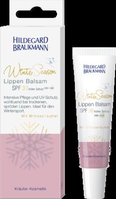 Limitierte-Editionen-Winter-Season-Lippen-Balsam-SPF-30-hoher-Schutz-UVB-UVA