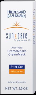 sun-care-Aloe-Vera-CremeMaske-After-Sun