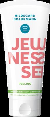 JEUNESSE-Peeling