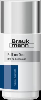 BRAUKMANN-MäNNERWELTEN-Roll-on-Deo