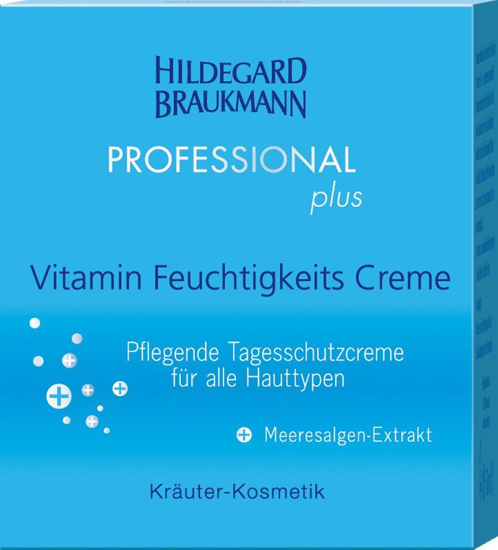 4016083049115_PROFESSIONAL-plus_Vitamin-Feuchtigkeits-Creme_highres_8911