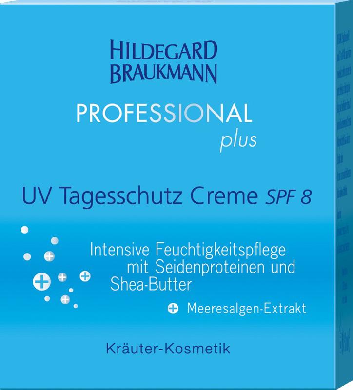 4016083049122_PROFESSIONAL-plus_UV-Tagesschutz-Creme-SPF8_highres_8912