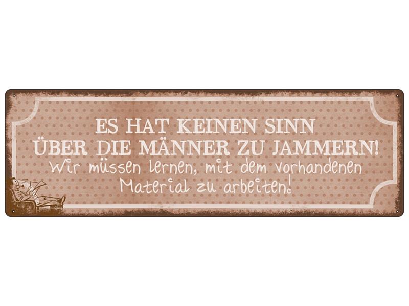 metallschild-tuerschild-es-hat-keinen-sinn-ueber-die-maenner-lustig-spruch-blech