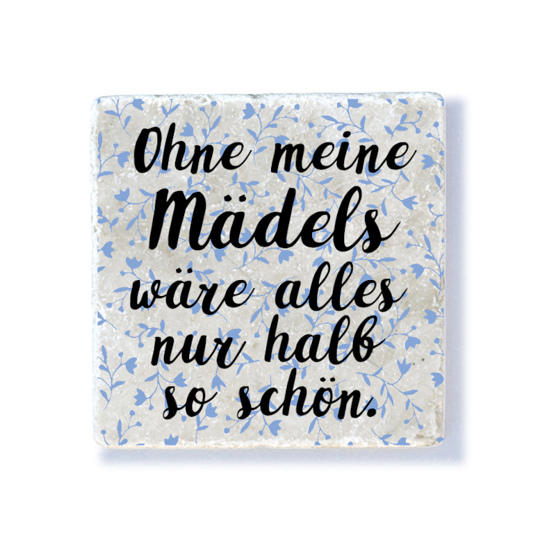 interluxe-marmor-magnet-ohne-meine-maedels-groesse-50x50mm-magnete-mit-spruechen-als-geschenk-fuer-die-beste-freundin