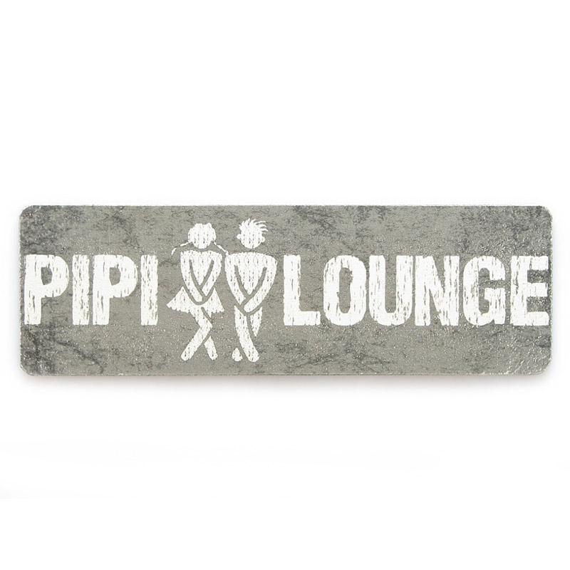 vintage-shabby-schild-dekoschild-tuerschild-pipi-lounge-2-toilette-wc-holzschild-grau